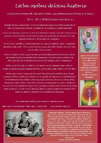 Léčba osobní děložní historie 2016